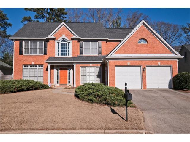 5339 Briarleigh Close, Dunwoody, GA 30338 (MLS #5800171) :: North Atlanta Home Team