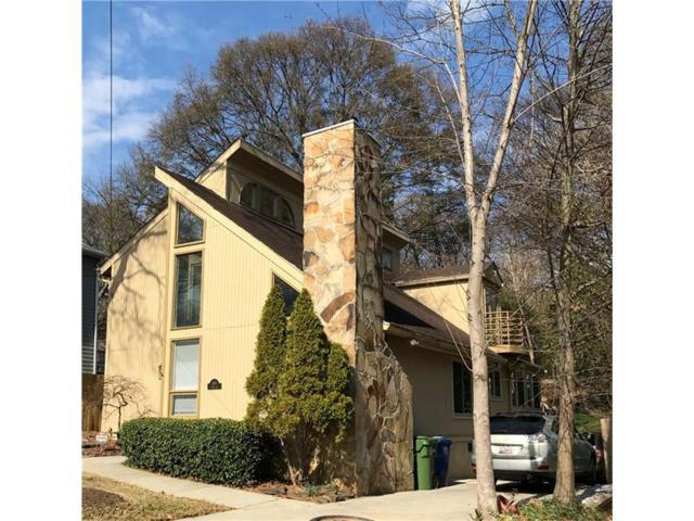 489 Trabert Avenue NW, Atlanta, GA 30309 (MLS #5800483) :: North Atlanta Home Team