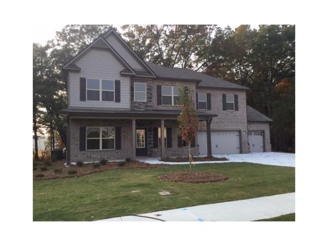2151 Marlborough Drive, Bethlehem, GA 30620 (MLS #5800494) :: North Atlanta Home Team