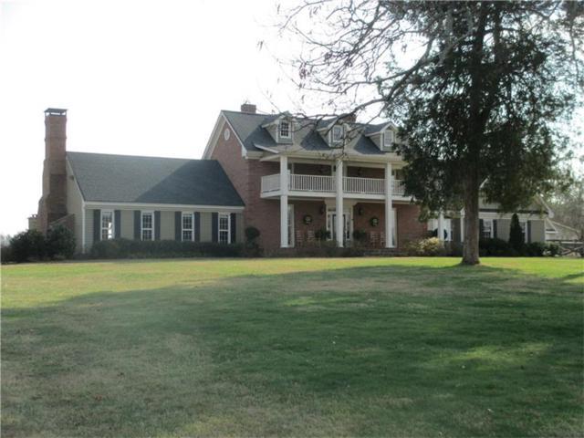 215 Burnt Hickory Road, Cartersville, GA 30120 (MLS #5800658) :: North Atlanta Home Team