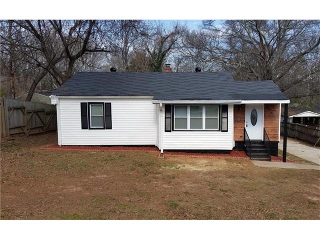 3633 Orchard Circle, Decatur, GA 30032 (MLS #5801016) :: North Atlanta Home Team