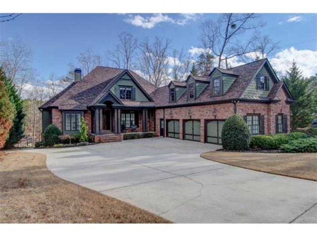 6029 Shadburn Ferry Road, Buford, GA 30518 (MLS #5801065) :: North Atlanta Home Team