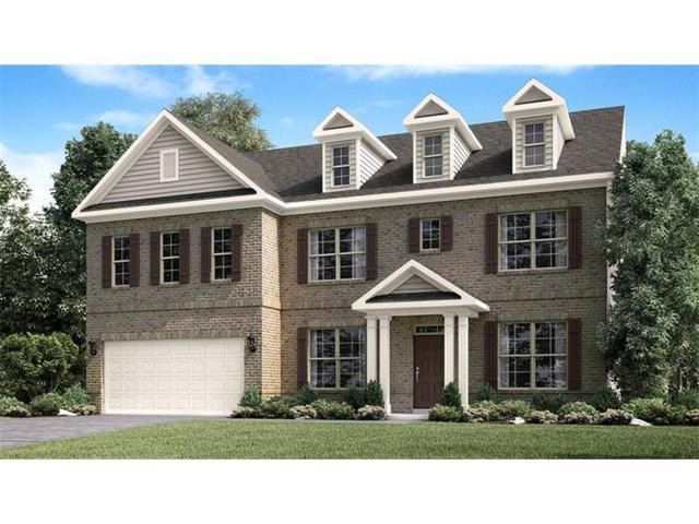 1605 Nostalgia Way, Mcdonough, GA 30253 (MLS #5801089) :: North Atlanta Home Team