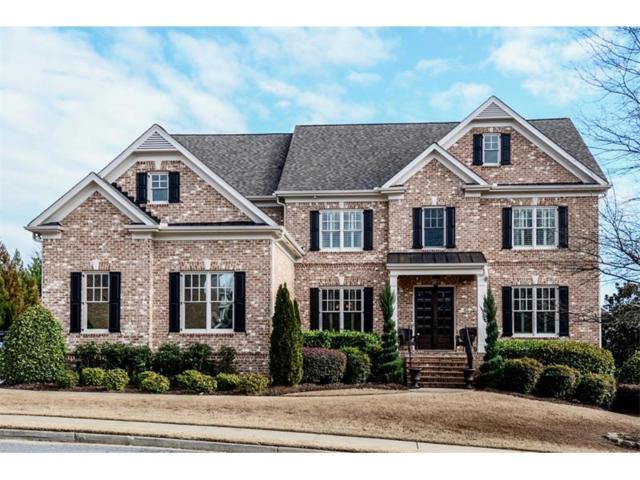 3715 Winterberry Road, Cumming, GA 30040 (MLS #5801304) :: North Atlanta Home Team