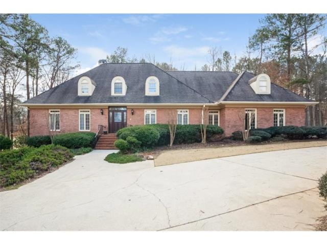 105 Broadmoor Drive, Fayetteville, GA 30215 (MLS #5801382) :: North Atlanta Home Team