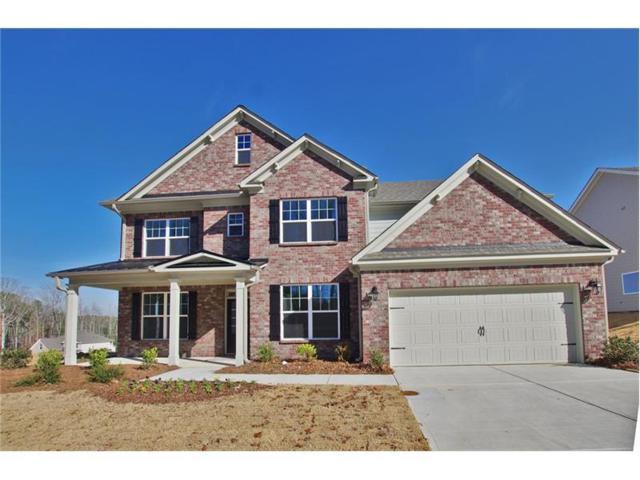1 Heatherland Drive, Atlanta, GA 30331 (MLS #5801397) :: North Atlanta Home Team
