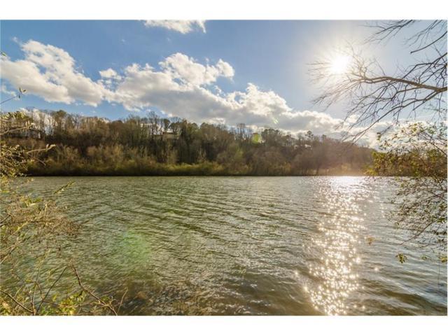 0 Azalea Drive, Roswell, GA 30075 (MLS #5801458) :: Carr Real Estate Experts
