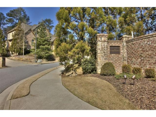 356 Greyhaven Lane, Marietta, GA 30068 (MLS #5801496) :: North Atlanta Home Team