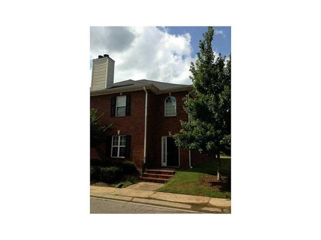 116 Mountain Chase, Cartersville, GA 30120 (MLS #5801510) :: North Atlanta Home Team
