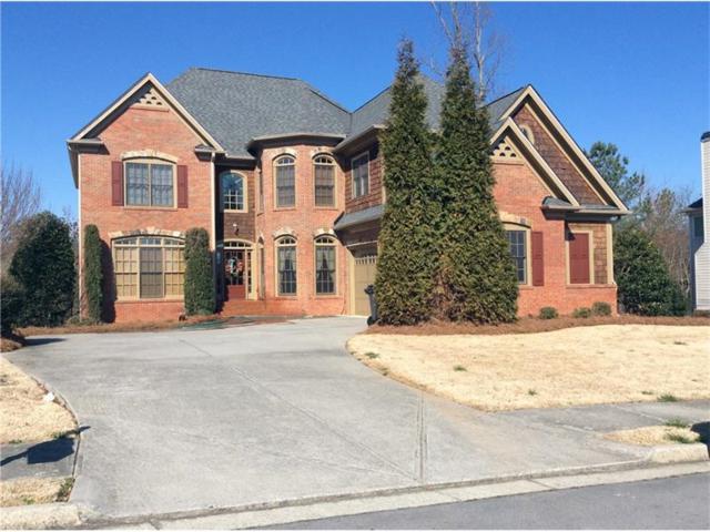 15 Knollwood Way NW, Cartersville, GA 30121 (MLS #5801545) :: North Atlanta Home Team