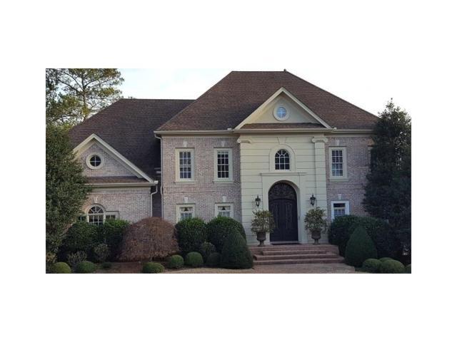 705 Richmond Glen Drive, Milton, GA 30004 (MLS #5801619) :: North Atlanta Home Team