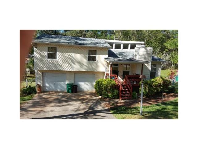 3715 Chimney Ridge, Ellenwood, GA 30294 (MLS #5801620) :: North Atlanta Home Team