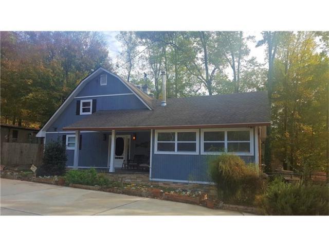 192 Little Victoria Road, Woodstock, GA 30189 (MLS #5801694) :: North Atlanta Home Team