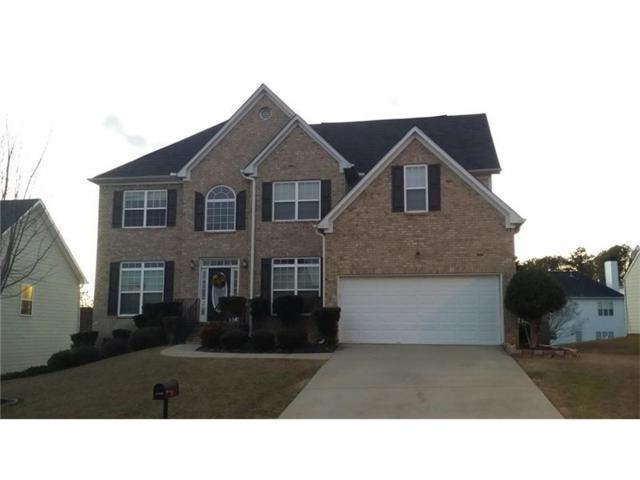 2357 Shady Maple Trail, Loganville, GA 30052 (MLS #5801885) :: North Atlanta Home Team