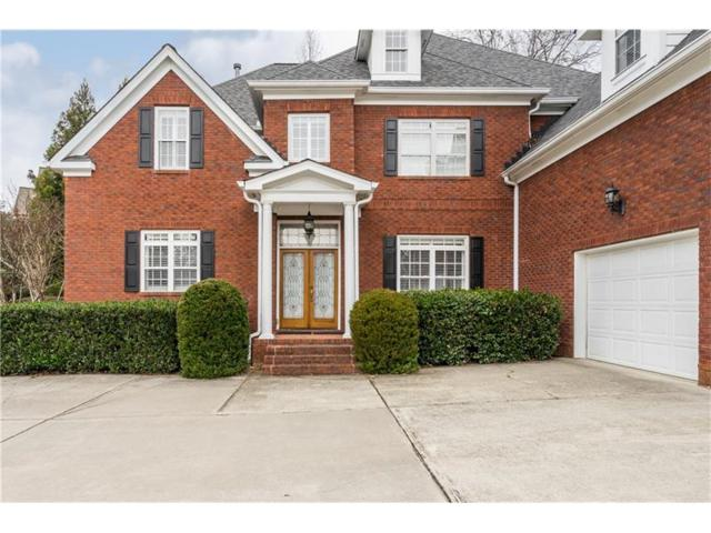 580 Boulder Way, Roswell, GA 30075 (MLS #5801995) :: North Atlanta Home Team