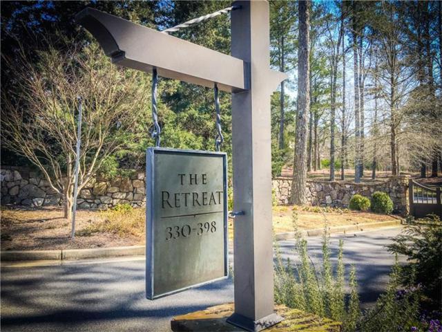 338 The Retreat, Marietta, GA 30064 (MLS #5802313) :: North Atlanta Home Team