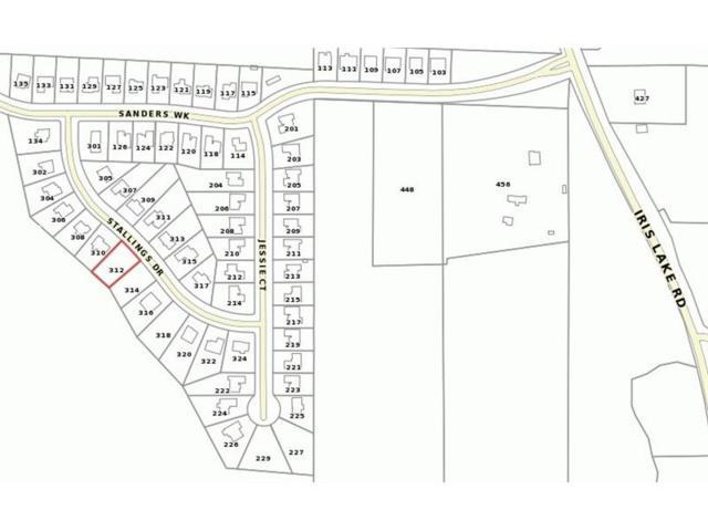 312 Stallings Drive, Mcdonough, GA 30252 (MLS #5802360) :: North Atlanta Home Team