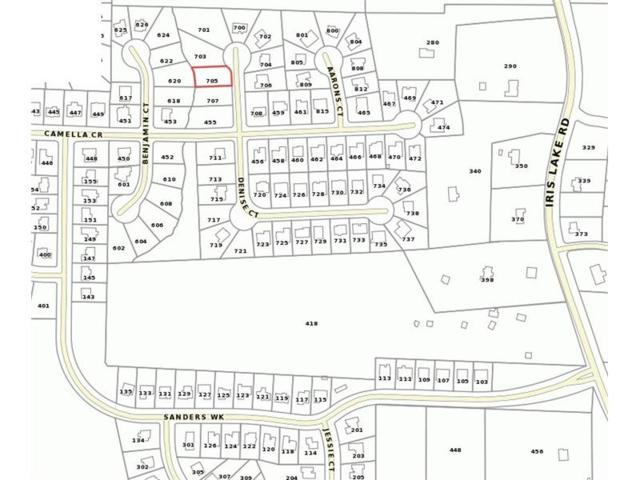 455 Camella Circle, Mcdonough, GA 30252 (MLS #5802405) :: The Cowan Connection Team