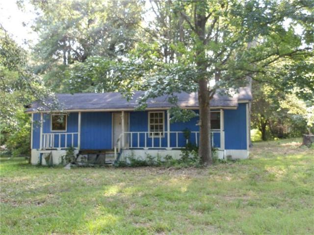 26 Old Pinson Rd./Old Calhoun Rd. Road NE, Rome, GA 30161 (MLS #5802421) :: North Atlanta Home Team