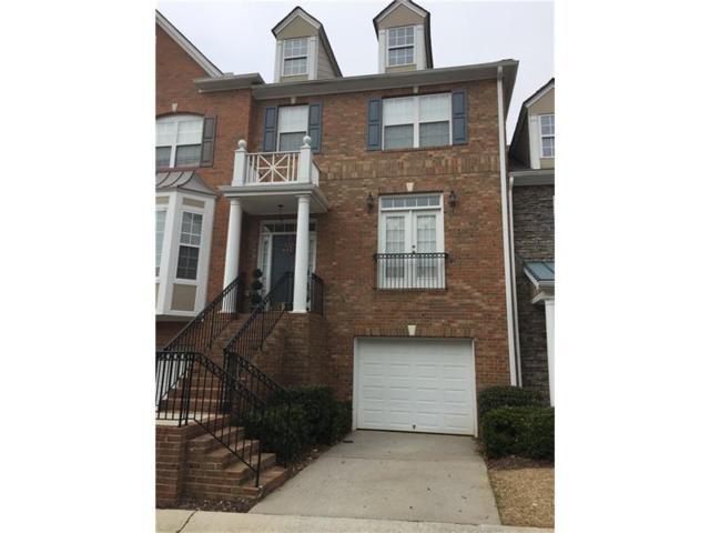 10910 Alderwood Cove, Johns Creek, GA 30097 (MLS #5802422) :: North Atlanta Home Team