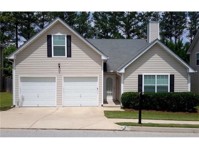 169 Baywood Crossing, Hiram, GA 30141 (MLS #5802512) :: North Atlanta Home Team