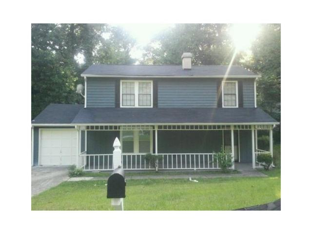 801 Hemingway Road, Stone Mountain, GA 30088 (MLS #5802553) :: North Atlanta Home Team