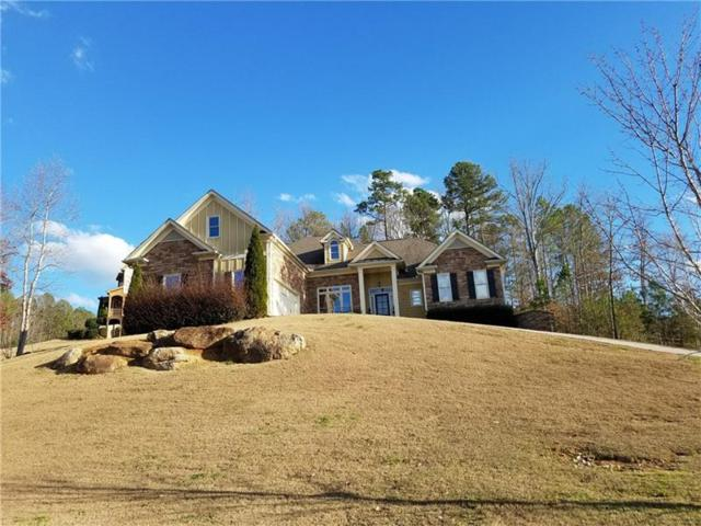 24 Aaron Lane, Cartersville, GA 30121 (MLS #5802672) :: North Atlanta Home Team