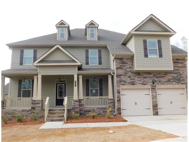 3781 Casual Ridge Way, Loganville, GA 30052 (MLS #5802919) :: North Atlanta Home Team