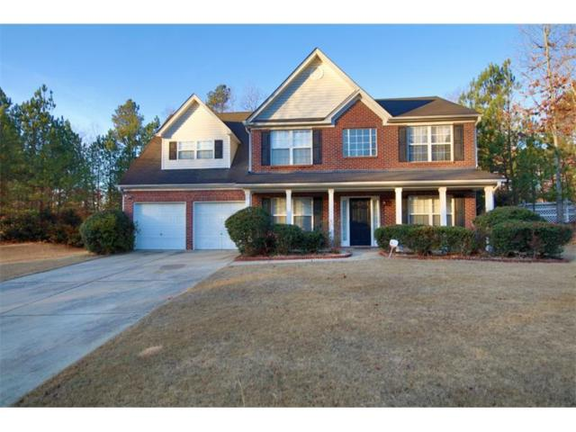 1204 Brighton Cove Trail NE, Lawrenceville, GA 30043 (MLS #5803022) :: North Atlanta Home Team