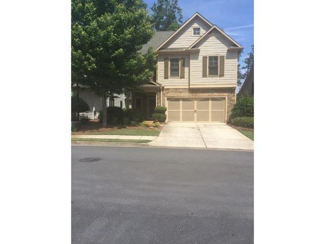 235 Cornerstone Drive, Woodstock, GA 30188 (MLS #5803058) :: North Atlanta Home Team