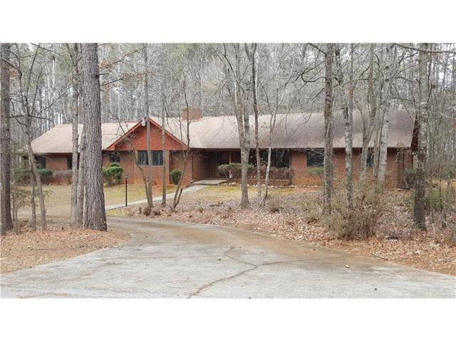 353 Tulipwood Circle, Covington, GA 30016 (MLS #5803237) :: North Atlanta Home Team