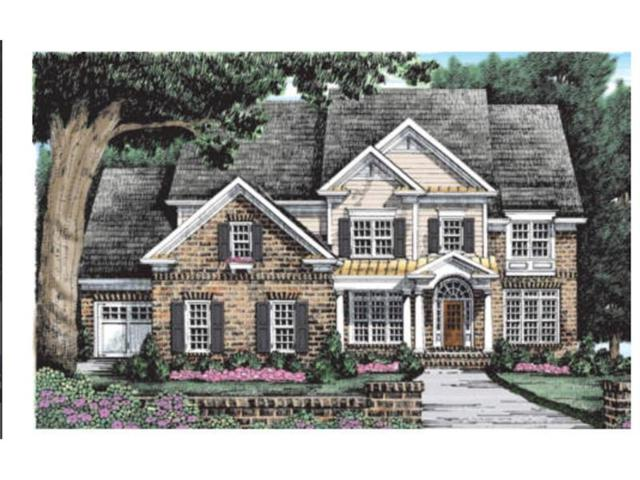 5266 Vernon Lake Drive, Dunwoody, GA 30338 (MLS #5803371) :: North Atlanta Home Team