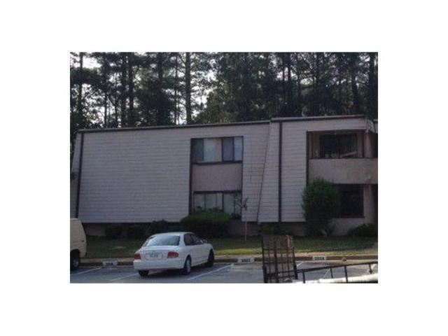5913 Sutcliff Square #5913, Lithonia, GA 30058 (MLS #5803489) :: North Atlanta Home Team