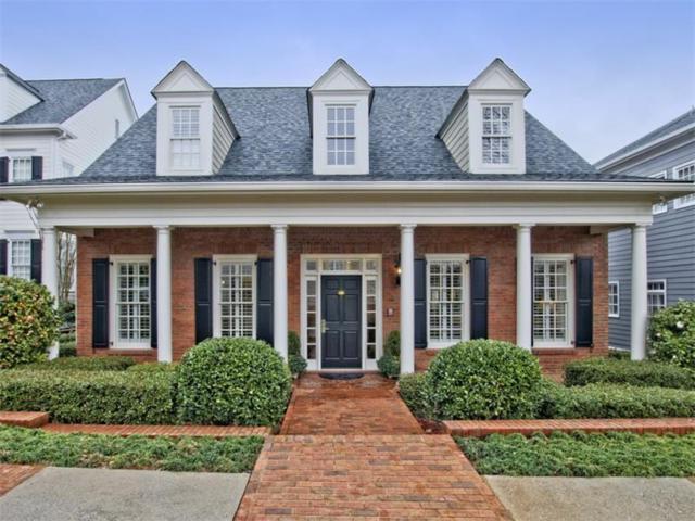 1512 Collier Place, Smyrna, GA 30080 (MLS #5803541) :: North Atlanta Home Team
