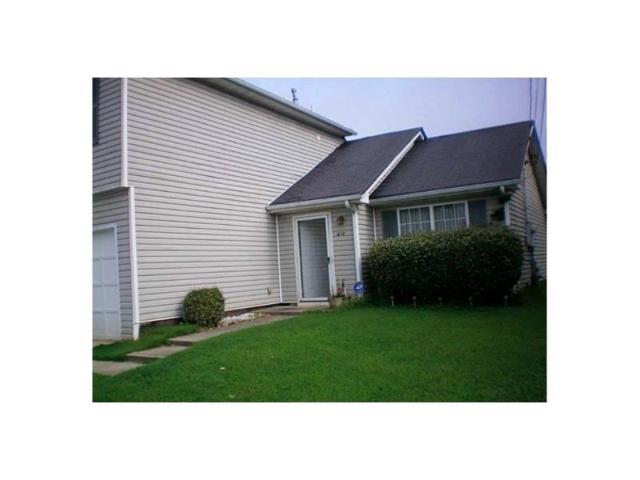 872 Asbury Trail, Lithonia, GA 30058 (MLS #5803611) :: North Atlanta Home Team