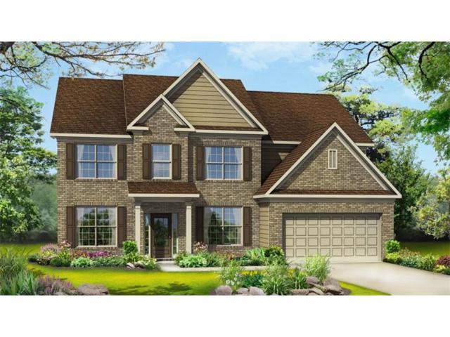 327 Mossycup Drive, Fairburn, GA 30213 (MLS #5803715) :: North Atlanta Home Team