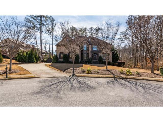 12200 Mccoy Way, Alpharetta, GA 30004 (MLS #5804133) :: North Atlanta Home Team