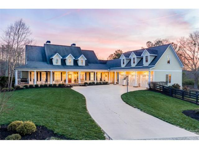 490 Henderson Lake Drive, Canton, GA 30115 (MLS #5804140) :: North Atlanta Home Team
