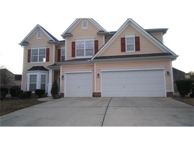 155 River Walk Farm Parkway, Covington, GA 30014 (MLS #5804268) :: North Atlanta Home Team