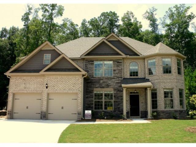 33 Tranquility Lane, Dallas, GA 30132 (MLS #5804302) :: North Atlanta Home Team