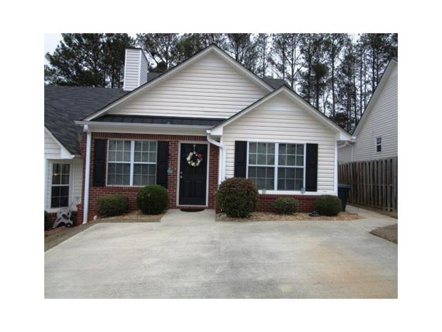 134 Gentle Breeze Court, Temple, GA 30179 (MLS #5804391) :: North Atlanta Home Team