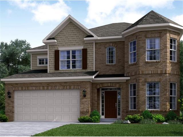 37 Water Oak Drive, Acworth, GA 30101 (MLS #5804432) :: North Atlanta Home Team