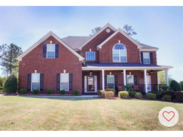 1904 Buford Court, Conyers, GA 30094 (MLS #5804588) :: North Atlanta Home Team
