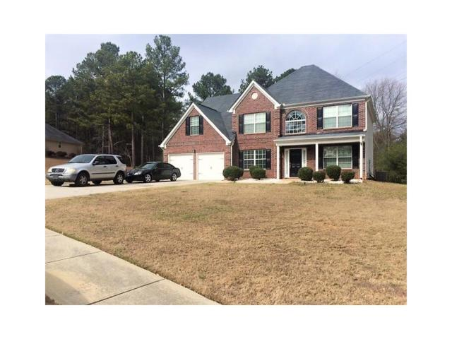 2101 Oakridge Avenue, Monroe, GA 30656 (MLS #5804641) :: North Atlanta Home Team