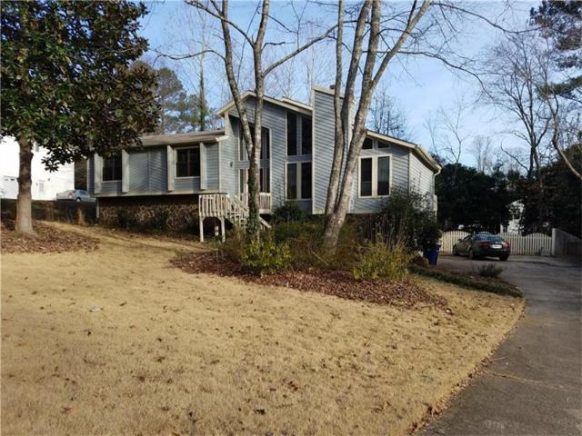 8607 Creekview Court, Douglasville, GA 30135 (MLS #5804656) :: North Atlanta Home Team