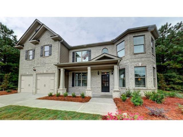 333 Victoria Heights Drive, Dallas, GA 30132 (MLS #5804774) :: North Atlanta Home Team