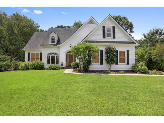 3713 Galdway Drive, Snellville, GA 30039 (MLS #5804964) :: North Atlanta Home Team