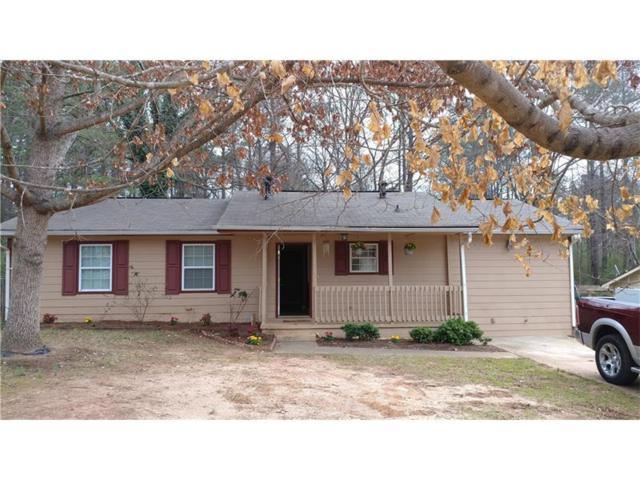 6156 Katherine Road, Rex, GA 30273 (MLS #5805041) :: North Atlanta Home Team