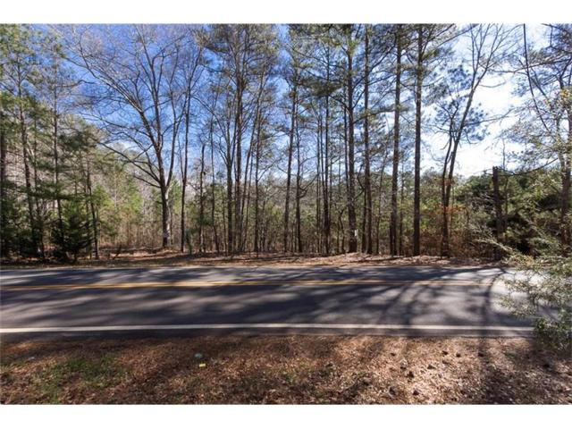 96 W Lake Drive, Oxford, GA 30056 (MLS #5805183) :: Carr Real Estate Experts