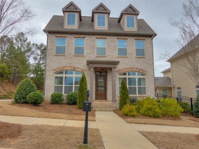563 Branyan Trail, Milton, GA 30004 (MLS #5805397) :: North Atlanta Home Team